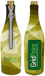 Full Color Neoprene Wine Bottle Insulator